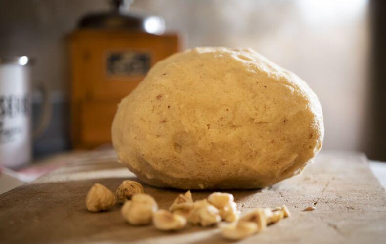 Pasta Frolla Nocciole