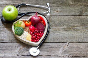 Dieta Cuore Alimenti Mangiare