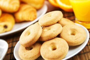Ricetta Biscotti Macine Fatti In Casa