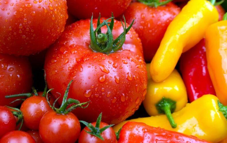 Peperoni Pomodori