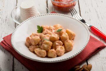 Ricetta Gnocchi Di Patate Con Ricotta E Pomodoro