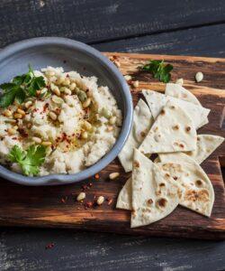 Ricetta Hummus Di Cavolfiori