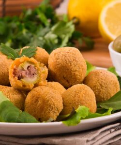 Ricetta Olive All Ascolana