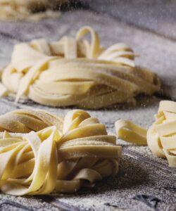 Ricetta Pasta Fresca Fatta In Casa Senza Uova