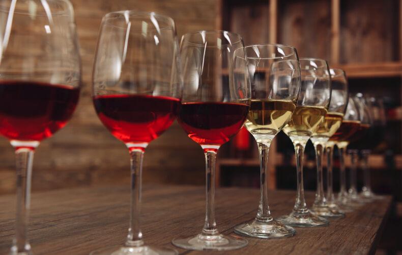 Scelta Vini Bicchiere