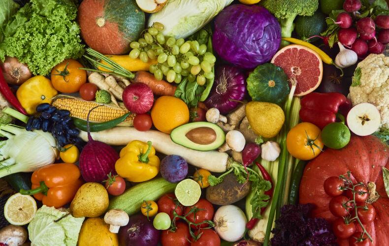 Come Far Maturare Frutta Verdura