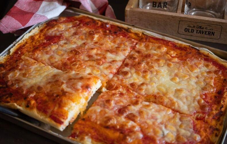 Ricetta Pizza Senza Lievito 11