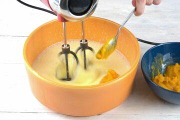 Ricetta Preparazione Torta Di Zucca Facile Veloce 10