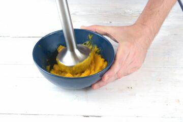Ricetta Preparazione Torta Di Zucca Facile Veloce 4