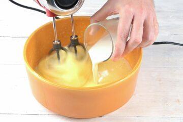 Ricetta Preparazione Torta Di Zucca Facile Veloce 9