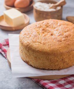 Ricetta Torta Al Latte Caldo