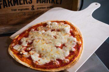 Piadipizza Pizza Di Piadina