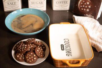 Ricetta Tiramisù Pan Di Stelle Preparazione Caffè Biscotti