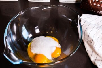Ricetta Tiramisù Pan Di Stelle Preparazione Uova Zucchero