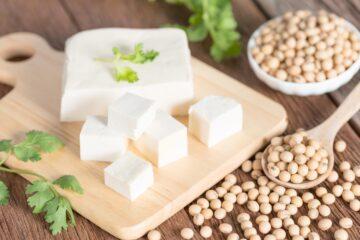 Ricetta Tofu Fatto In Casa