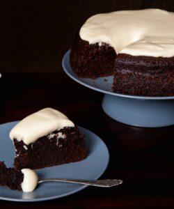 Ricetta Torta Guinness