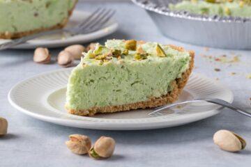 Ricetta Cheesecake Al Pistacchio