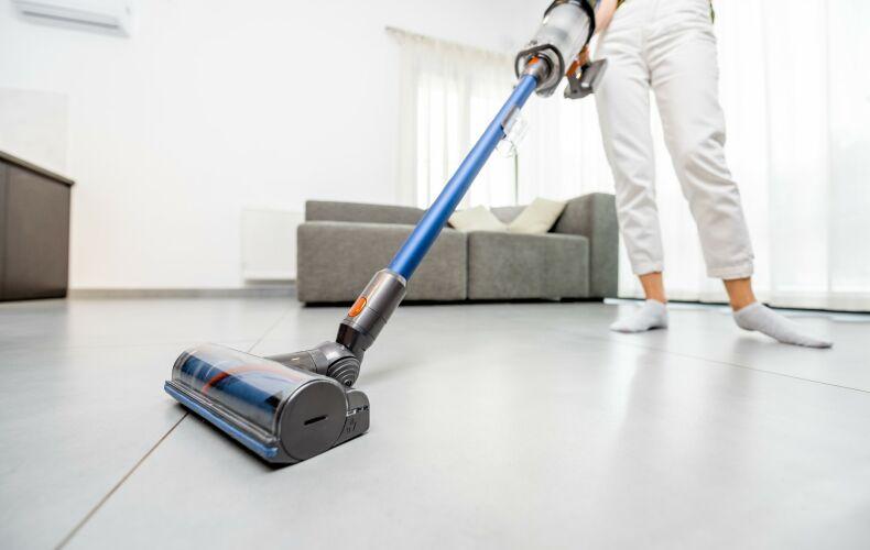 Igieniezzare Pavimenti Aspirapolvere Dyson