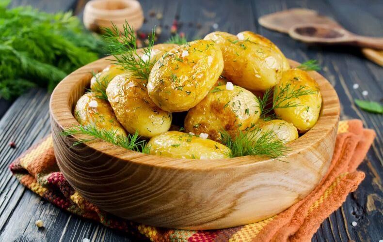 Alimenti Da Non Riscaldare Mai Patate