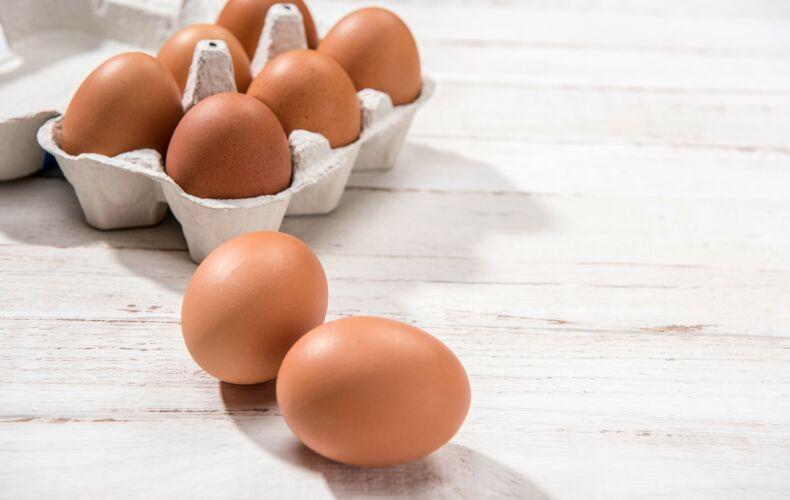Alimenti Da Non Riscaldare Mai Uova