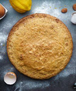 Ricetta Pasta Biscuit Joconde