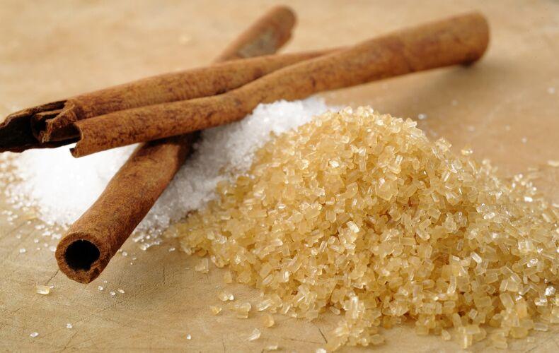 Zucchero Alla Cannella