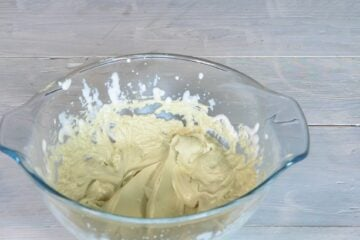 Ricetta Crema Al Pistacchio Preparazione 5
