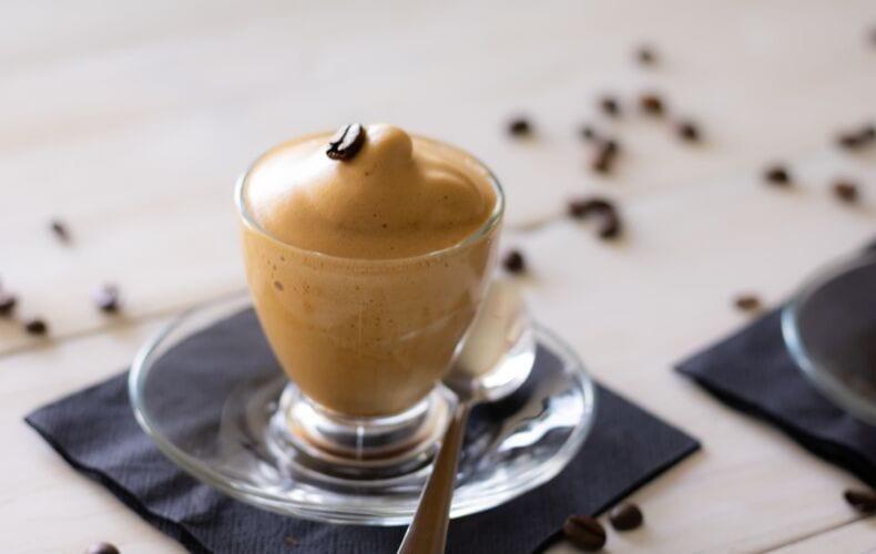 Ricetta Crema Caffe All Acqua Pronta In 5 Minuti