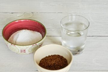 Ricetta Crema Caffe Pronta In 5 Minuti Preparazione