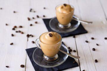 Ricetta Crema Caffe Velocissima Pronta In 5 Minuti