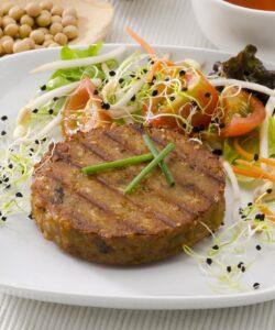 Ricetta Hamburger Di Tofu
