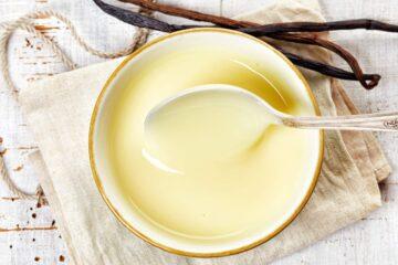 Ricetta Latte Condensato Vegan Fatto In Casa