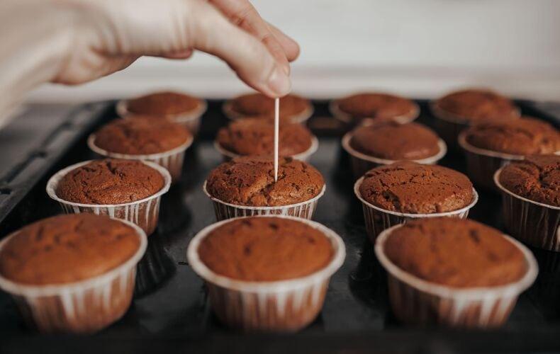 Prova Dello Stecchino Muffin