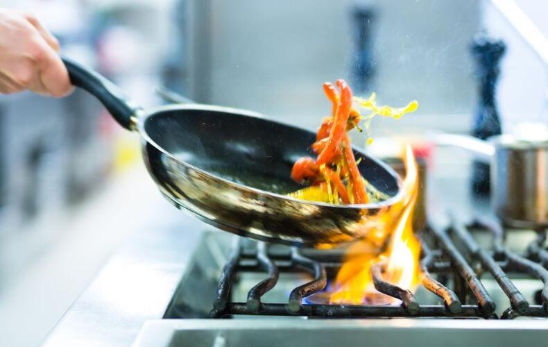 Come Cucinare Al Flambè