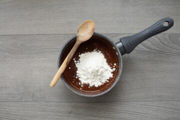 Ricetta Crostatine Al Cioccolato Fondente Step 5