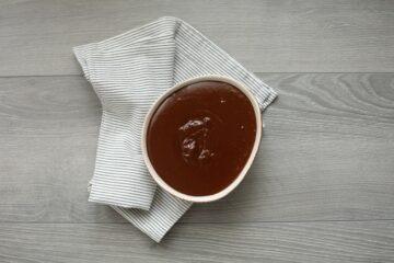 Ricetta Crostatine Al Cioccolato Fondente Step 6