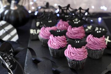 Ricetta Cupcake Di Halloween
