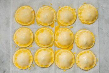 Ricetta Monachine Step 5