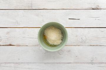 Ricetta Pasta Alla Papalina Preparazione 4