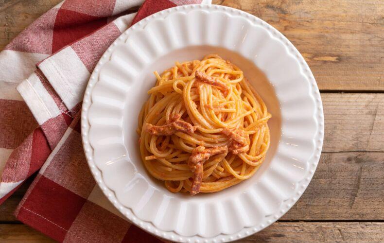Ricetta Pasta Del Maresciallo