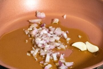 Ricetta Preparazione Pasta Salsiccia E Funghi