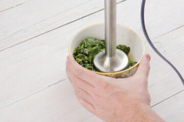 Ricetta Risotto Asparagi Robiola Preparazione 5