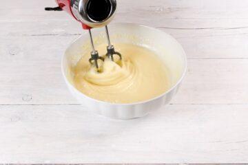 Ricetta Torta Cocco Miele Preparazione 6