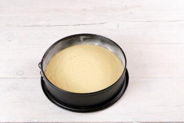 Ricetta Torta Cocco Miele Preparazione 8