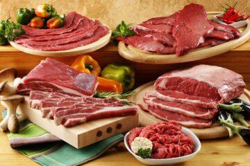 Carne Cruda Sul Tavolo Come Cucinare La Carne