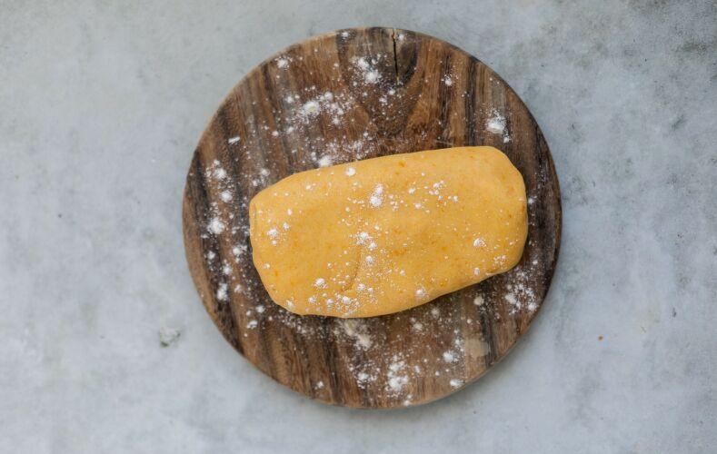 Ricetta Crostatine Alla Nutella Step 4