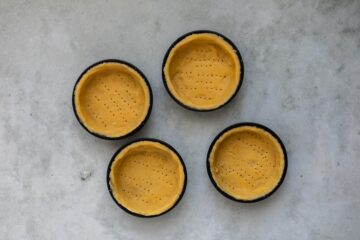 Ricetta Crostatine Alla Nutella Step 5