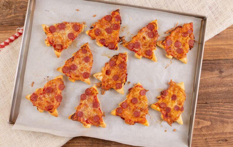 Ricetta Alberelli Pizza Di Pasta Sfoglia 30