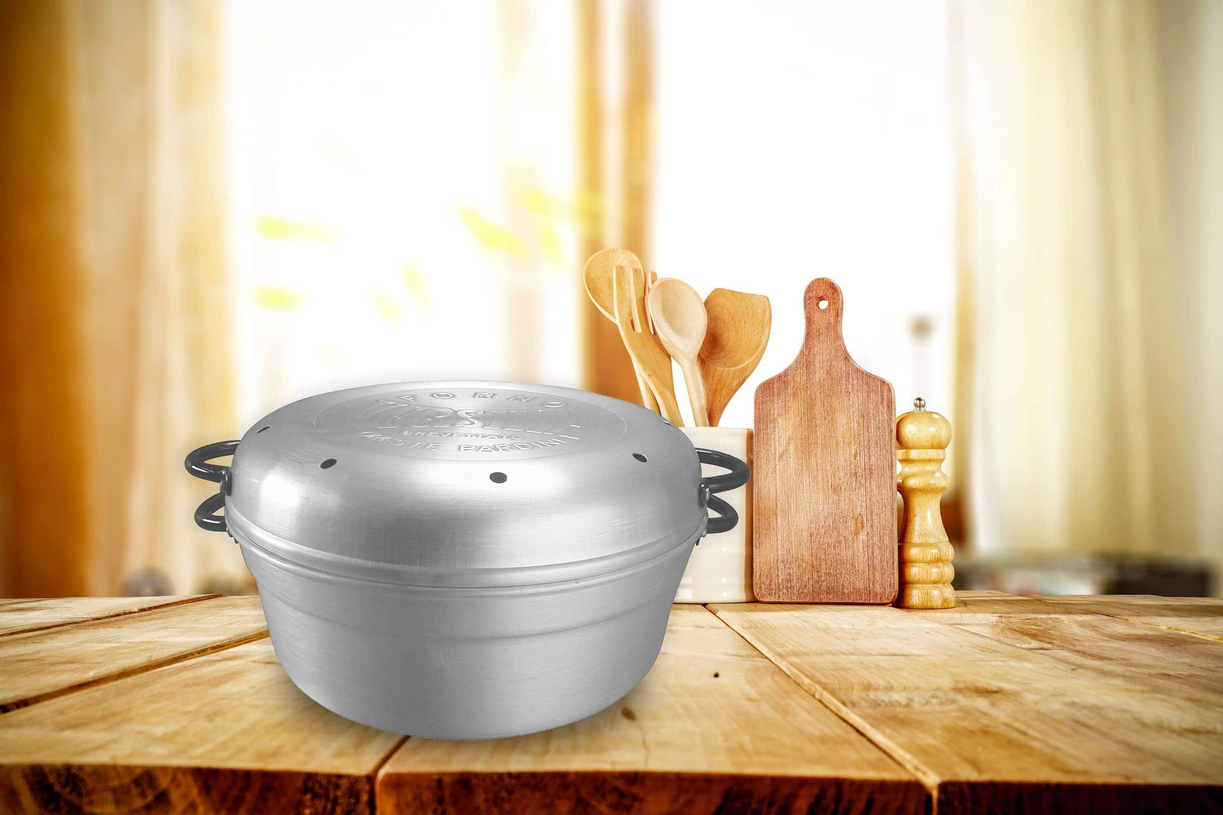 Cucinare Fornetto Versilia
