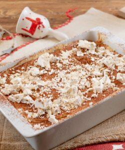 Ricetta Tiramisu Al Torrone Dolce Di Natale